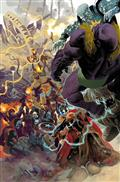 Avengers Standoff Assault On Pleasant Hill Omega #1 *Clearance*