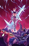 All New Inhumans #6