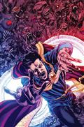 Doctor Strange Last Days of Magic #1