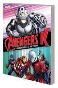 Avengers K TP Book 01 Avengers vs Ultron *Special Discount*