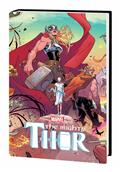 Mighty Thor Prem HC Thunder In Her Veins Vol 01 *Special Discount*