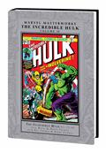 MMW Incredible Hulk HC Vol 10 *Special Discount*