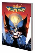 All New Wolverine TP Vol 01 Four Sisters *Special Discount*