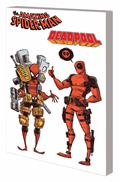 Spider-Man Deadpool TP Vol 00 Don`T Call It Team Up *Special Discount*