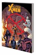 All New X-Men Inevitable TP Vol 01 Ghosts of Clyclops *Special Discount*