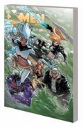 Extraordinary X-Men TP Vol 01 X-Haven *Special Discount*
