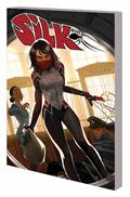 Silk TP Vol 01 Sinister *Special Discount*