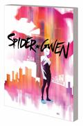 Spider-Gwen TP Vol 01 Greater Power *Special Discount*