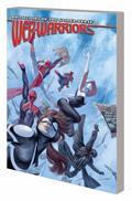 Web Warriors of Spider-Verse TP Vol 01 Electroverse *Special Discount*