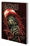 Carnage TP Vol 01 One That Got Away *Special Discount*
