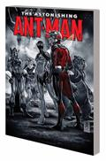 Astonishing Ant-Man TP Vol 01 Everybody Loves Team-Ups *Special Discount*