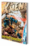 X-Men TP Mutant Genesis 2.0 *Special Discount*