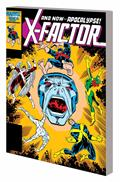 X-Factor Genesis And Apocalypse TP *Special Discount*