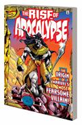 X-Men TP Rise of Apocalypse *Special Discount*