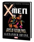 X-Men Days Future Past Prose Novel Mass Mkt TP (Res) *Special Discount*