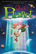Reds Planet GN Vol 01 (C: 0-1-0) *Special Discount*