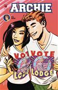 Archie #8 Cvr A Reg Veronica Fish
