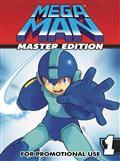 Mega Man Master Ed TP *Special Discount*