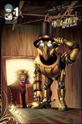 Legends of Oz Tik Tok And Kalidah #1 (of 3) *Special Discount*