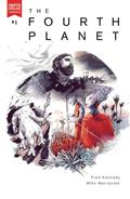 Fourth Planet #1 (C: 0-0-1) *Special Discount*