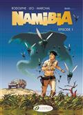 Namibia GN Vol 01 Episode 1 (C: 1-1-0) *Special Discount*