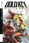Gold Key Alliance #1 (of 5) Cvr A Massafera *Special Discount*