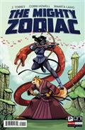 Mighty Zodiac #1 *Special Discount*