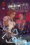 Haunted Other Side #1 (of 4) *Special Discount*