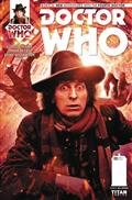 Doctor Who 4Th #3 (of 5) Cvr B Photo