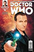 Doctor Who 9Th #1 Cvr A Standefer *Special Discount*