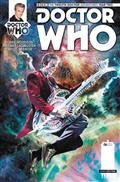 Doctor Who 12Th Year Two #6 Cvr A Pugh *Special Discount*