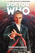 Doctor Who 12Th TP Vol 01 Terrorformer *Special Discount*
