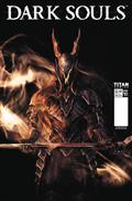 Dark Souls #1 Cvr A Game Cover *Special Discount*