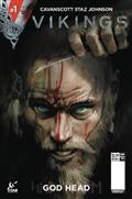 Vikings #1 Cvr A Pierce *Special Discount*
