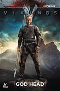 Vikings #1 Cvr B Photo *Special Discount*