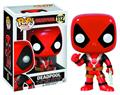 Pop Marvel Deadpool Thumbs Up Vinyl Fig (C: 1-1-2)