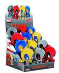 Mopeez Marvel Comics Deadpool 12Pc Plush Fig Disp (Net) (C:
