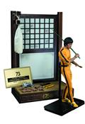 Bruce Lee 75Th Anniversary Masterpiece 1/6 AF (Net) (C: 1-1-