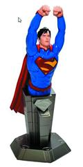 DC Heroes Superman Action Mode 3D Puzzle (C: 1-1-2)