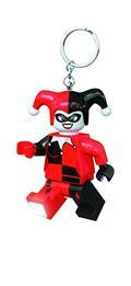 Lego Harley Quinn Keychain Led Lite (C: 1-1-0)