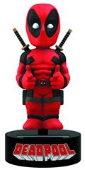 Marvel Deadpool Body Knocker (C: 1-1-2)