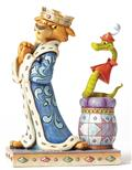Disney Traditions Prince John & Sir Hiss Fig (C: 1-1-1)