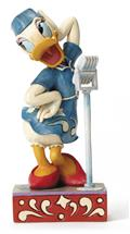 Disney Traditions Singer Daisy Duck Fig (C: 1-1-1)