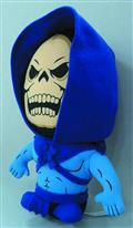 Motu Skeletor Super Deformed Plush (O/A) (C: 1-1-2)