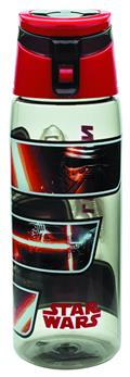 Star Wars Kylo Ren 25 Oz Tritan Water Bottle (C: 1-1-1)
