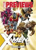 Marvel Previews #21 April 2017 Extras *Special Discount*