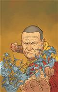 Shaolin Cowboy Wholl Stop The Reign #1 *Special Discount*