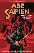 ABE-SAPIEN-TP-VOL-09-LOST-LIVES-OTHER-STORIES-(C-0-1-2)