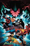 Super Sons #3 (Note Price)