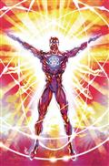 Fall And Rise of Captain Atom #4 (of 6)
